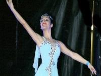 1. Valentina Onidi - 2° posto Classico Senior