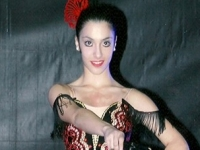 2. Valentina Onidi - 2° posto Classico Senior