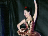 3. Valentina Onidi - 2° posto Classico Senior