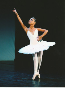 Elena Modafferi - classico