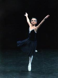 Elena Modafferi