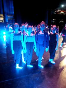 Gruppo Danza Spagnola