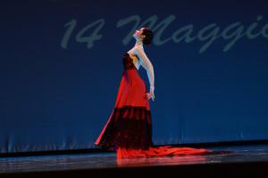 Simona Vallone - Assassin Tango