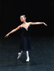 Elena Modafferi 2